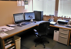 CAD/CAM Office