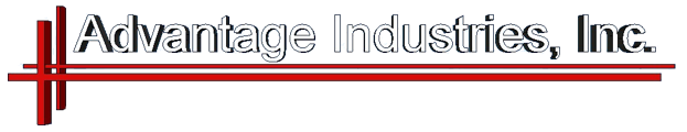 Advantage industries Logo